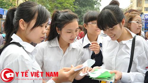 Học sinh trường THPT Chuyên có cơ hội tuyển thẳng vào Đại học Sư phạm Hà Nội