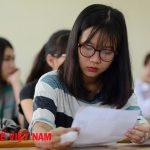 Kiện toàn công tác để tránh xảy ra sai sót trong kỳ thi