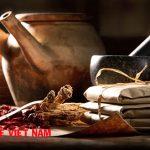 Thuốc chữa bệnh viêm đại tràng mãn tính trong Y học cổ truyền