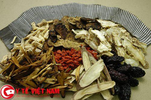 Sơ lược về Y học cổ truyền Việt Nam