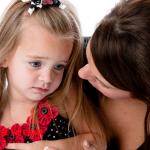 Cha mẹ nên lắng nghe suy nghĩ của trẻ