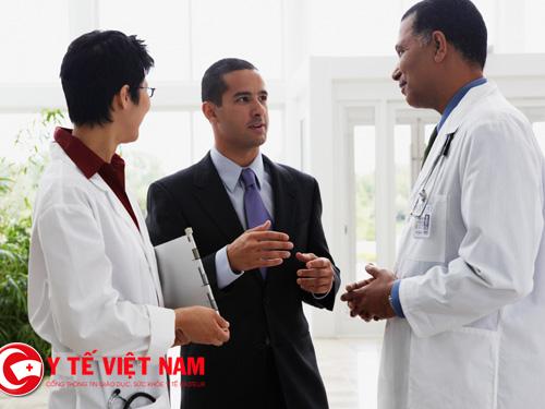 Tốt nghiệp Cao đẳng Dược có thể làm Trình Dược viên