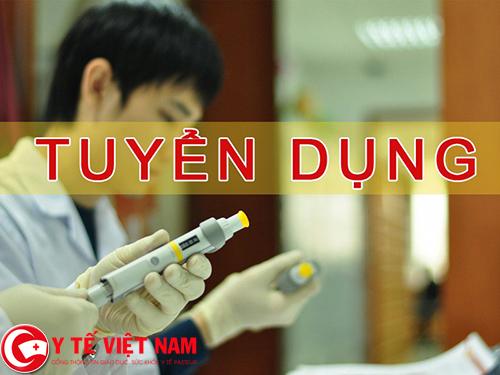 Tuyển dụng bác sĩ thú y tại TP.HCM lương cao đi làm ngay