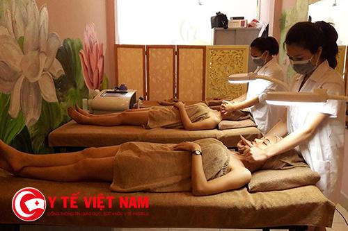 Việc làm điều dưỡng viên tại Hà Nội