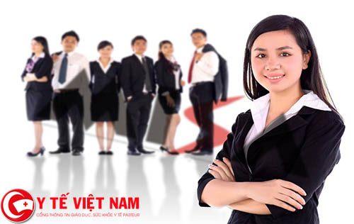 Mô tả việc làm tuyển dụng nhân viên y tế của Công ty Cổ phần Y tế Quang Minh
