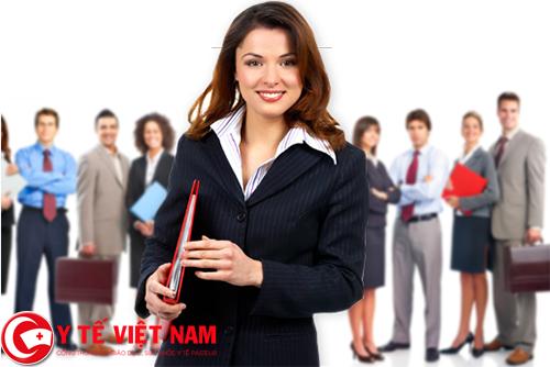 Quyền lợi được hưởng khi tham gia ứng tuyển vị trí Trình Dược viên OTC Hà Nội