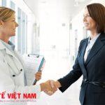 Quyền lợi được hưởng khi tham gia ứng tuyển trong đợt tuyển dụng ngành Dược