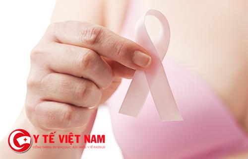 Thầy thuốc tư vấn cách nhận biết dấu hiệu bệnh ung thư vú