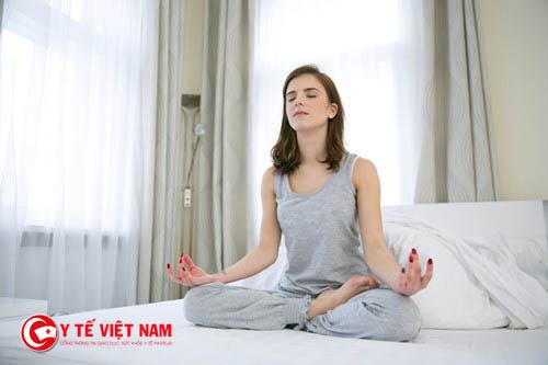 Những lợi ích tuyệt vời khi tập Yoga đối với sức khỏe và sắc đẹp