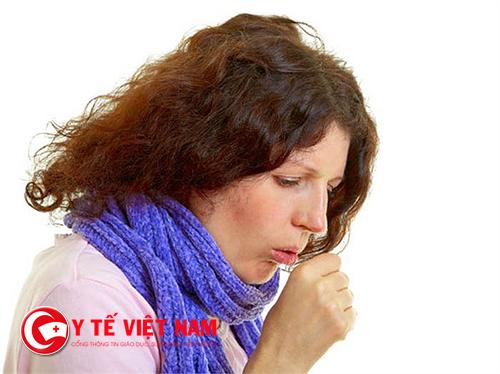 Viêm phế quản là bệnh thường gặp