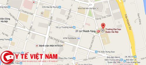 Điểm xuống Phan Chu Trinh (1 chiều đi Trần Khánh Dư)
