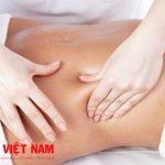 Áp dụng các phương pháp xoa bóp, bấm huyệt giảm đau