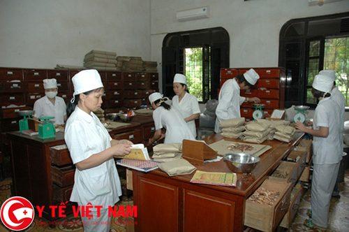 Đặc tính của Y học cổ truyền Việt Nam