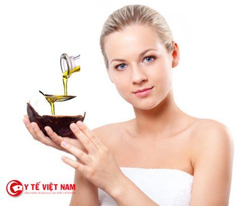 bí quyết chọn dầu dưỡng da