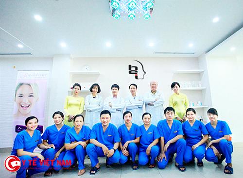 Viện thẩm mỹ Hà Nội luôn là địa chỉ làm đẹp uy tín dành cho mọi khách hàng