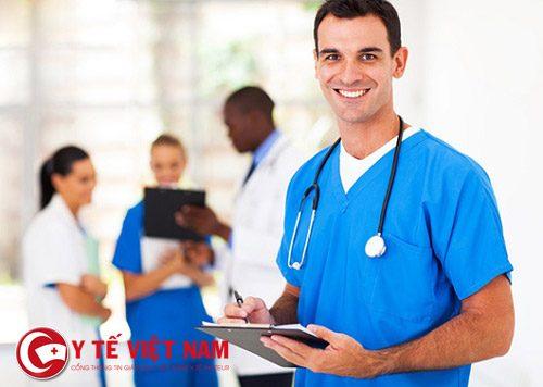 Ngành Điều dưỡng đóng vai trò quan trọng trong sự phát triển của ngành Y tế