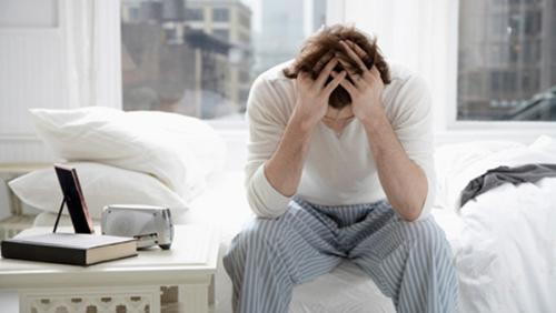 Sức khỏe ảnh hưởng nghiêm trọng đến khả năng tình dục của đàn ông