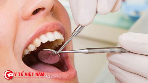 Việc điều trị bệnh viêm tủy răng không đúng cách sẽ gây nên nhiều nguy hiểm