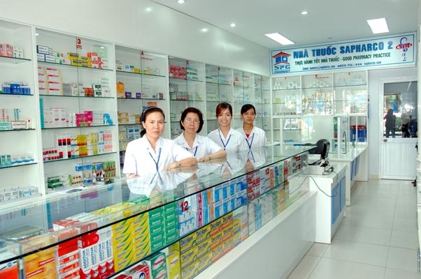 Thực hành tốt GPP giúp nhà thuốc hoạt động tốt