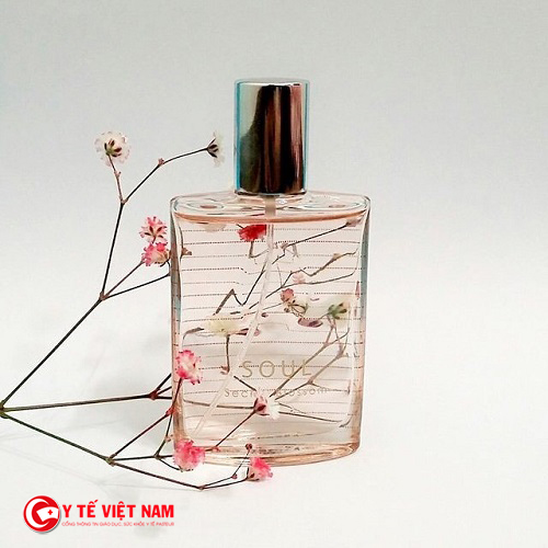 Nước hoa The Face Shop là loại nước hoa mang đến sự cá tính cho các bạn gái