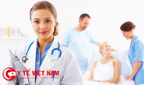 Bác sĩ thành công có cần làm vừa lòng tất cả?