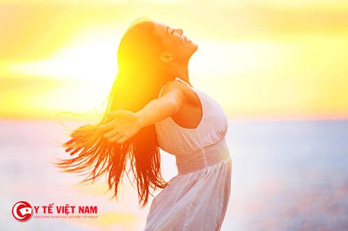 Việc sử dụng quá nhiều kem chống nắng khiến bạn cần bổ sung vitamin cần thiết