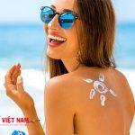 cách chọn kem chống nắng