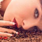 cách làm đẹp da với cà phê