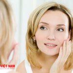 căng da mặt nội soi có để lại sẹo không
