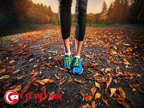 Bất ngờ thú vị trước lợi ích khi đi 10.000 bước mỗi ngày