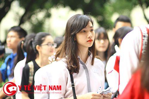 Áp lực thi thử trong kỳ thi THPT Quốc gia năm 2017