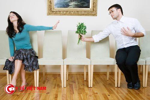 gái ế đi hẹn hò