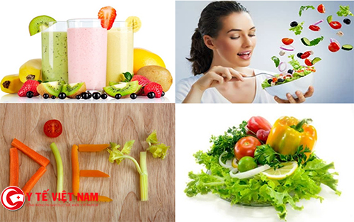 Thực phẩm nên ăn sống hay nấu chín lợi sức khỏe hơn?