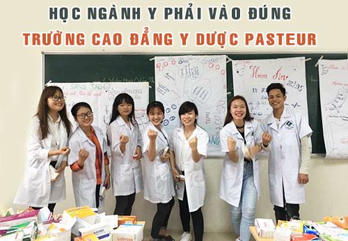 Địa chỉ đào tạo ngành Y Dược hàng đầu Việt Nam