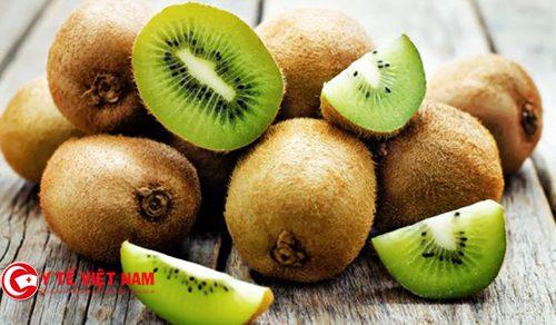 loại trái cây giải độc cơ thể