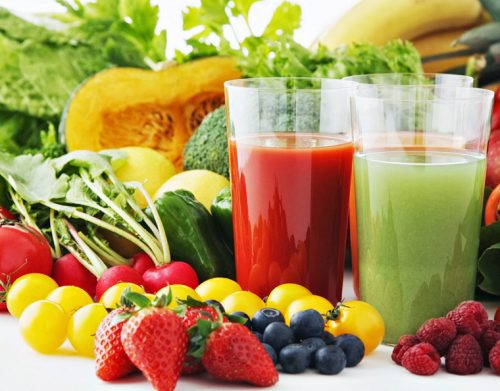 Cảnh báo uống nước ép hoa quả sẽ tăng nguy cơ ung thư