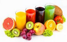 Bị ung thư vì uống quá nhiều nước ép hoa quả