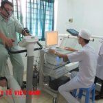 Ứng dụng thành công máy phục hồi chức năng cho tim