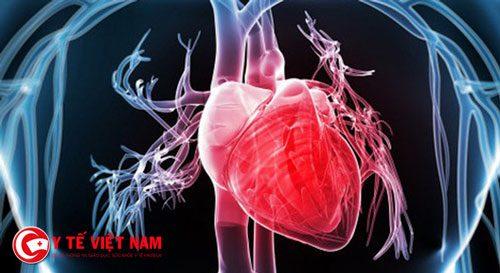 Máy phục hồi chức năng giúp tim khỏe mạnh