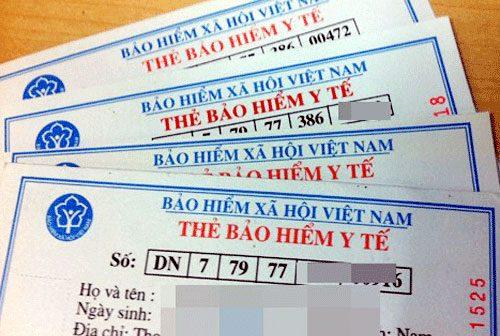 BHXH Việt Nam đã bao phủ hơn 82% dân số trên cả nước