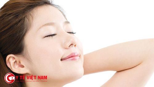 Chăm sóc da dầu cần có sự kiên trì nhẫn nại mỗi ngày