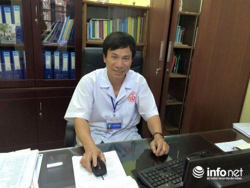 TS Tô Thanh Phương