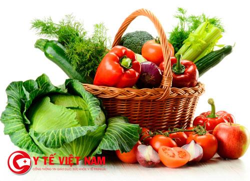 Nắm chắc 5 nguyên tắc cơ bản của ăn sạch nếu muốn khỏe mạnh