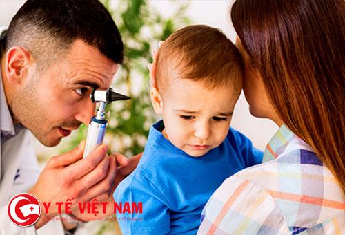 Vấn đề chăm sóc sức khỏe trẻ em vẫn là vấn đề khó khăn