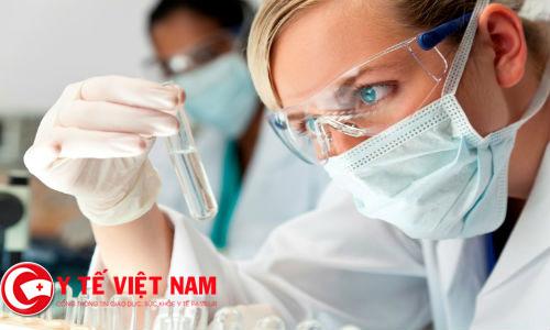 Ngành Kỹ thuật Xét nghiệm đang trở thành 1 trong những ngành HOT hiện nay