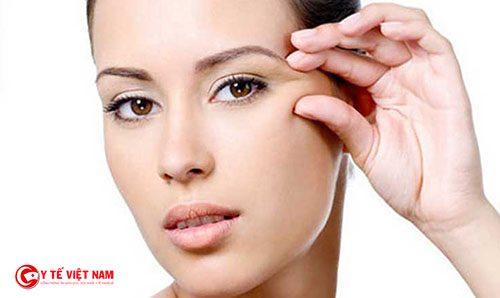 Căng da mặt có ảnh hưởng sức khỏe không là thắc mắc của nhiều chị em