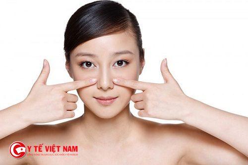 chọn địa chỉ uy tín căng da mặt