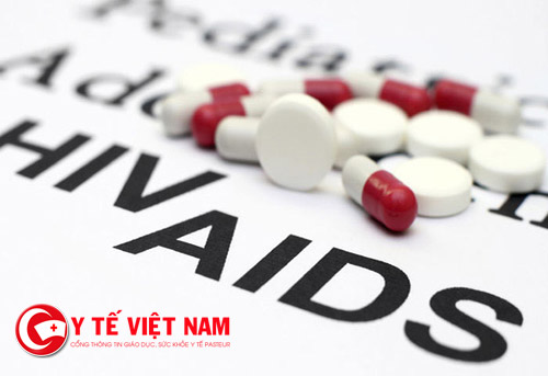 Thuốc điều trị HIV có thể gây nhiều tác dụng phụ cho bệnh nhân