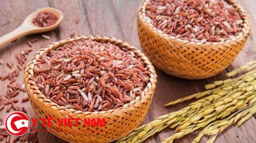 Ăn gạo lứt thường xuyên có thể điều trị được bệnh ung thư?