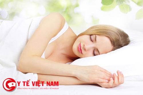 Tăng cảm hứng hạnh phúc nhờ giấc ngủ khoa học